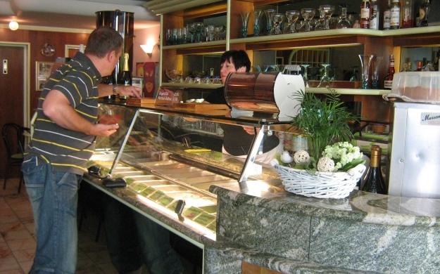 Foto 2 von Ital. Eis-Café Majer in Dortmund