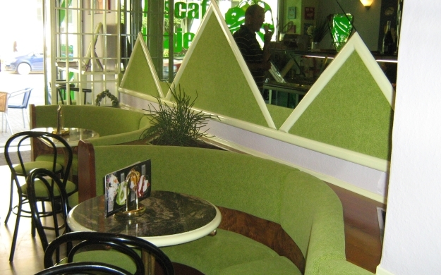 Foto 3 von Ital. Eis-Café Majer in Dortmund