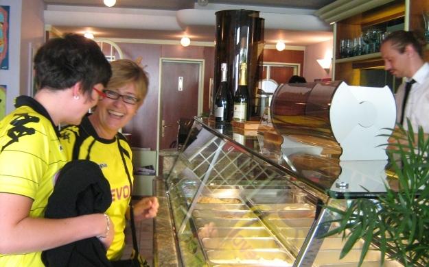 Foto 5 von Ital. Eis-Café Majer in Dortmund