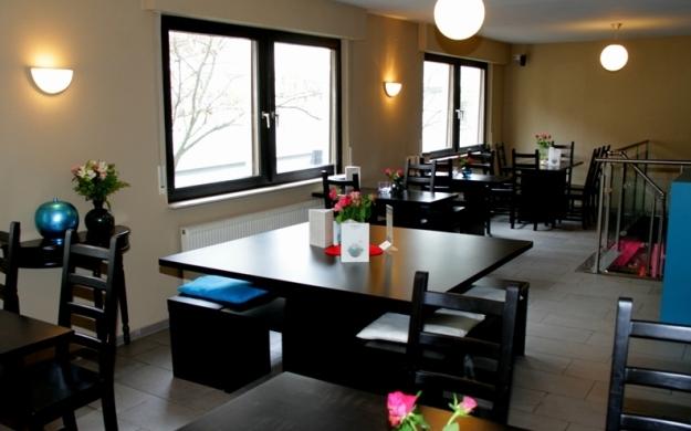 Foto 1 von VELO Vegetarisches Restaurant in Heilbronn
