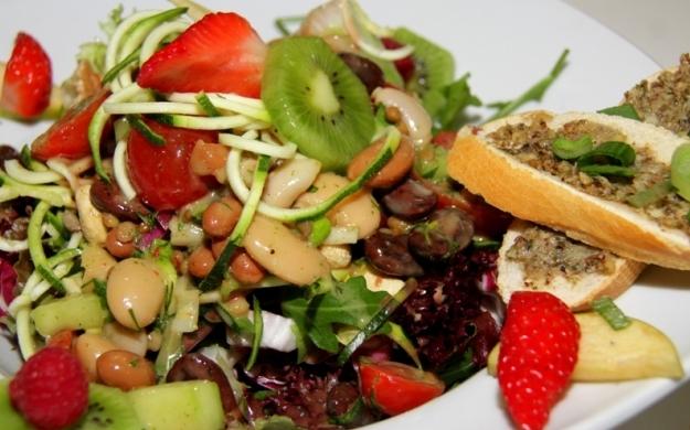 Foto 5 von VELO Vegetarisches Restaurant in Heilbronn