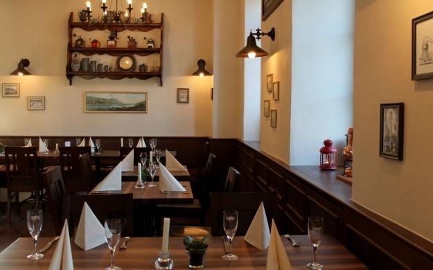 Foto 8 von Carl Theodor Restaurant & Destillathaus in Heidelberg