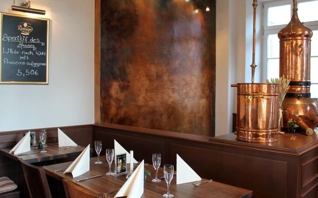 Foto 6 von Carl Theodor Restaurant & Destillathaus in Heidelberg