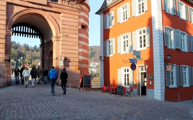 Foto 2 von Carl Theodor Restaurant & Destillathaus in Heidelberg