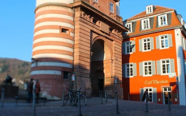 Thumbnail für Carl Theodor Restaurant & Destillathaus
