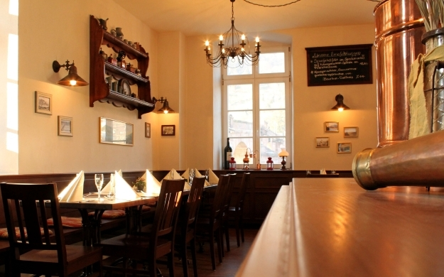 Foto 5 von Carl Theodor Restaurant & Destillathaus in Heidelberg