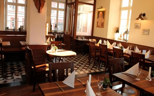 Foto 7 von Carl Theodor Restaurant & Destillathaus in Heidelberg