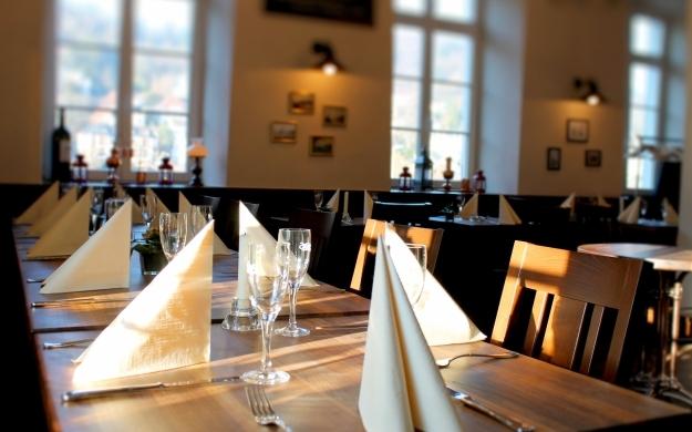 Foto 4 von Carl Theodor Restaurant & Destillathaus in Heidelberg