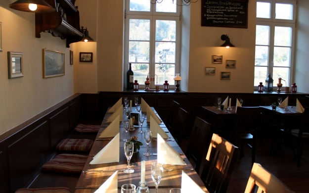 Foto 3 von Carl Theodor Restaurant & Destillathaus in Heidelberg