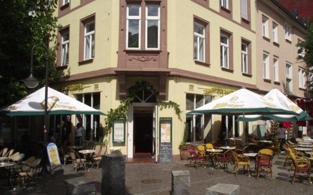 Photo von Die Kartoffel in Saarbrücken