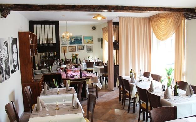 Foto 5 von Ristorante Pizzeria Napoli in Mannheim