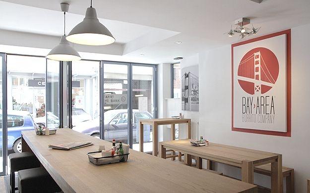 Foto 4 von Bay Area Burrito Company in Köln