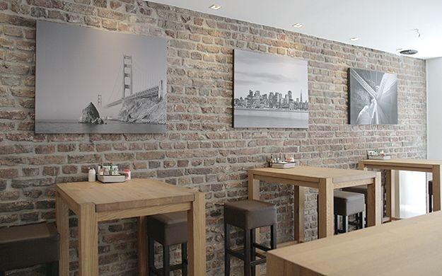 Foto 3 von Bay Area Burrito Company in Köln