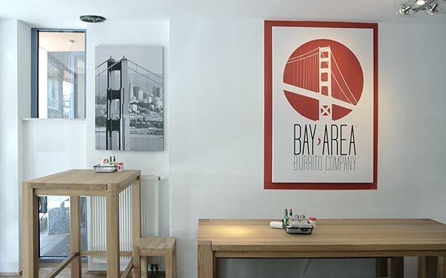 Thumbnail für Bay Area Burrito Company
