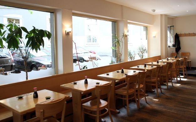 Foto 8 von Ichiban Sushi Bar in Bonn