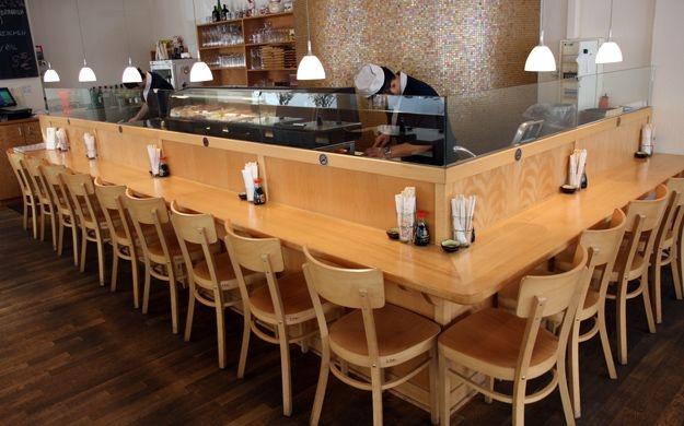 Foto 6 von Ichiban Sushi Bar in Bonn