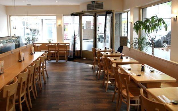 Foto 5 von Ichiban Sushi Bar in Bonn