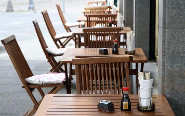 Foto 3 von Ichiban Sushi Bar in Bonn