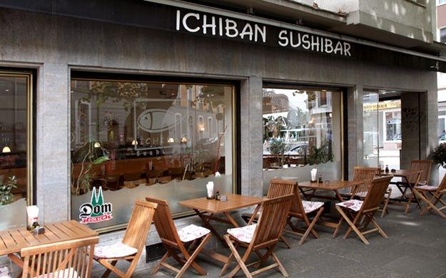 Foto 9 von Ichiban Sushi Bar in Bonn
