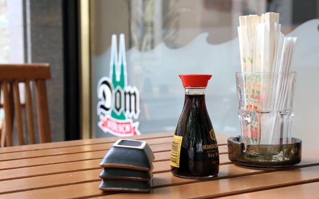 Thumbnail für Ichiban Sushi Bar