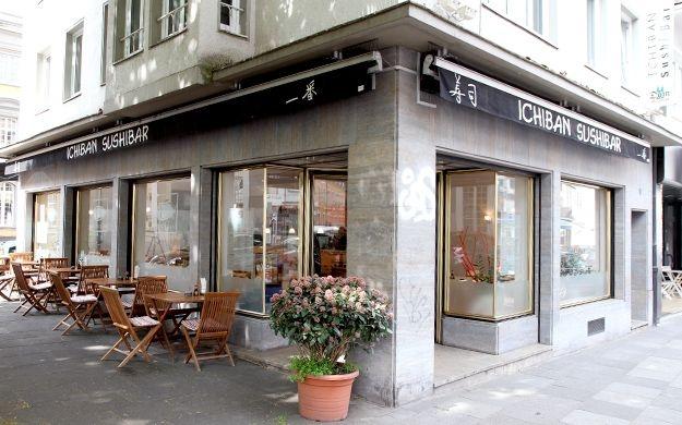 Foto 2 von Ichiban Sushi Bar in Bonn