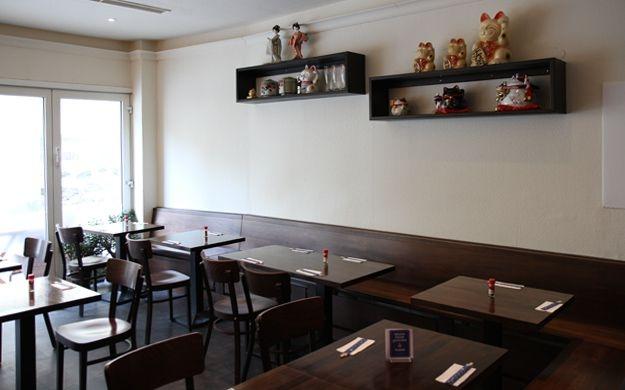 Foto 6 von Ichiban Noodle Bar in Bonn
