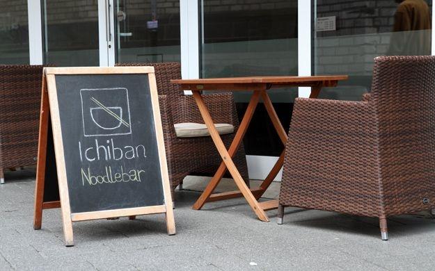 Foto 3 von Ichiban Noodle Bar in Bonn