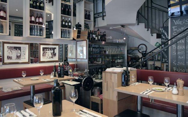 Photo von Culinarius In-Biss in Köln