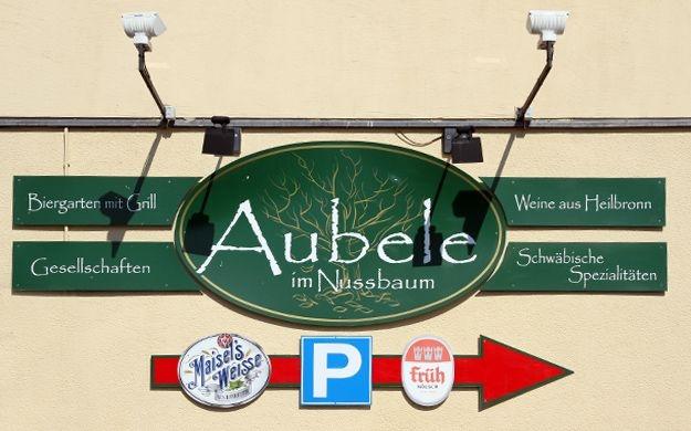 Foto 16 von Gasthof Aubele in Köln