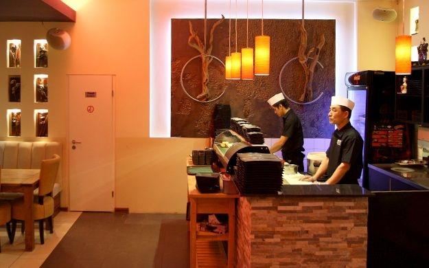Foto 19 von Nagoya Japanisches Restaurant Sushi Grill in Köln