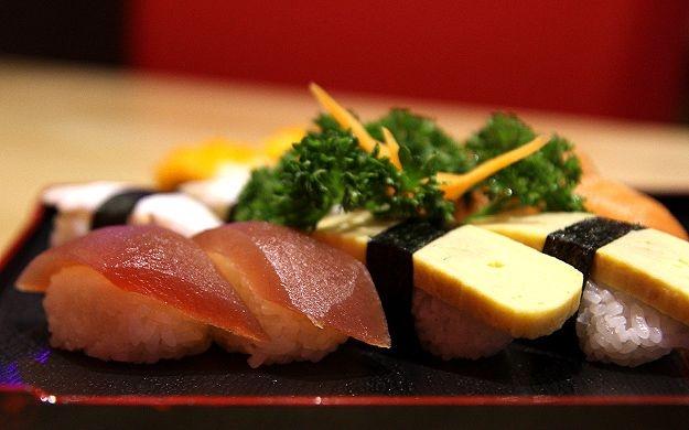 Foto 10 von Nagoya Japanisches Restaurant Sushi Grill in Köln