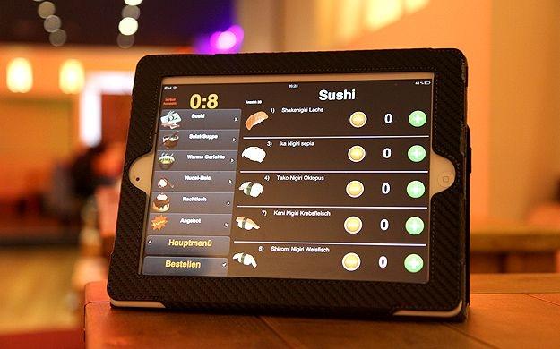 Foto 2 von Nagoya Japanisches Restaurant Sushi Grill in Köln