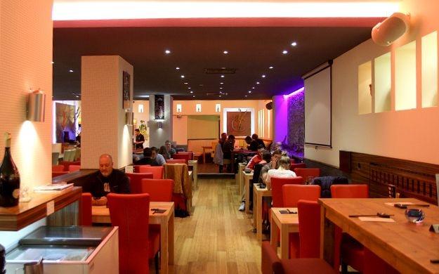 Foto 13 von Nagoya Japanisches Restaurant Sushi Grill in Köln
