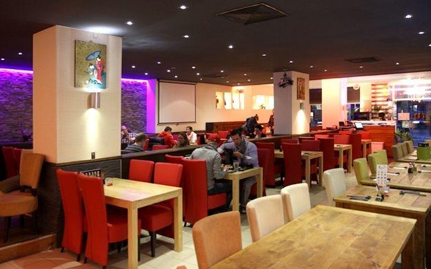 Foto 5 von Nagoya Japanisches Restaurant Sushi Grill in Köln