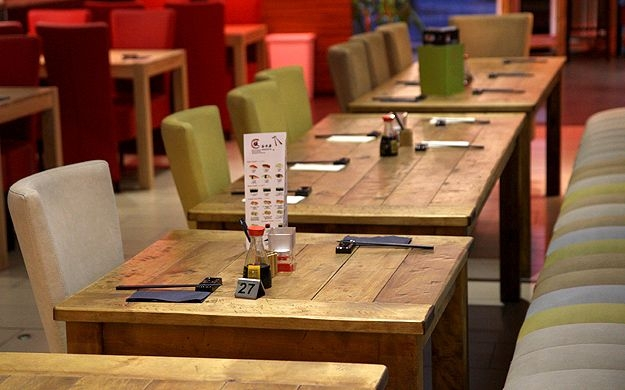 Foto 4 von Nagoya Japanisches Restaurant Sushi Grill in Köln