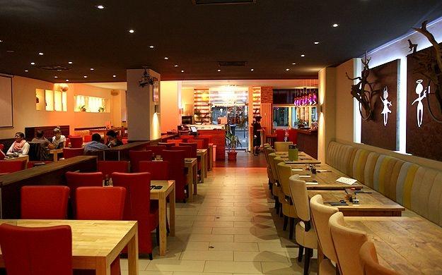Foto 18 von Nagoya Japanisches Restaurant Sushi Grill in Köln
