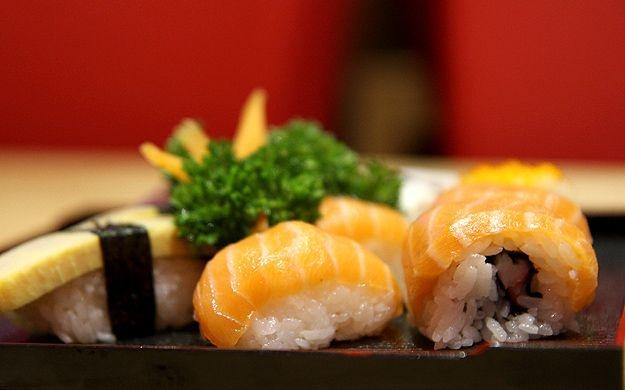 Foto 12 von Nagoya Japanisches Restaurant Sushi Grill in Köln