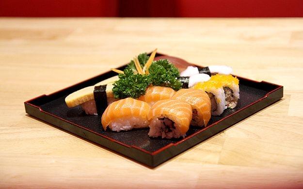 Foto 9 von Nagoya Japanisches Restaurant Sushi Grill in Köln