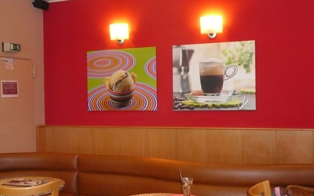 Foto 1 von Eiscafé Tiziana in Dortmund
