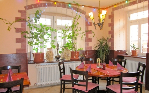 restaurant shalimar ettlingen abholservice indische k che pakistanische k che. Black Bedroom Furniture Sets. Home Design Ideas