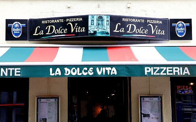 Foto 11 von La Dolce Vita in Köln