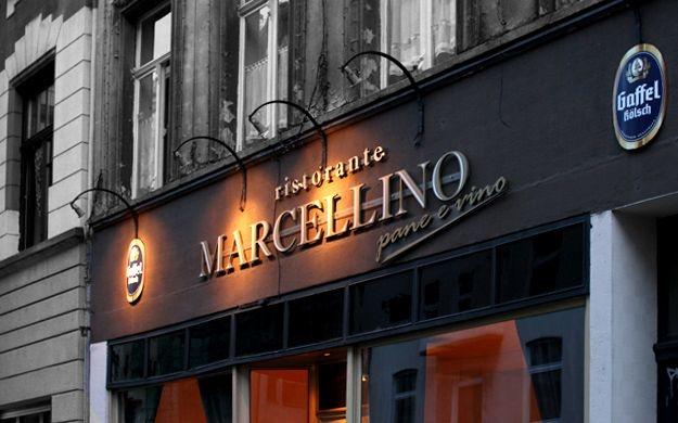 Foto 2 von Ristorante Marcellino in Köln