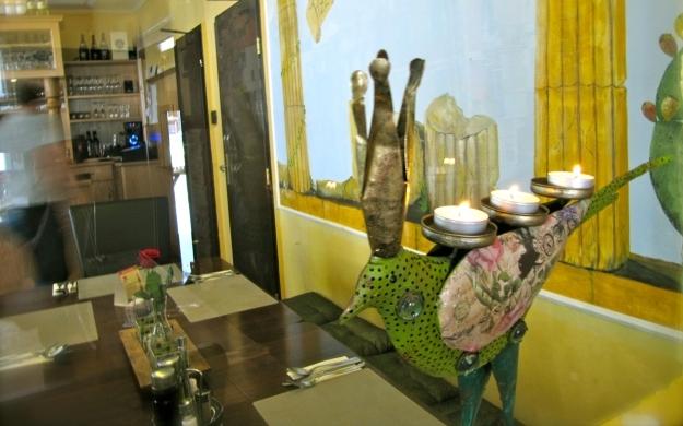 Foto 5 von Pizzeria Trattoria Rustica in Stuttgart