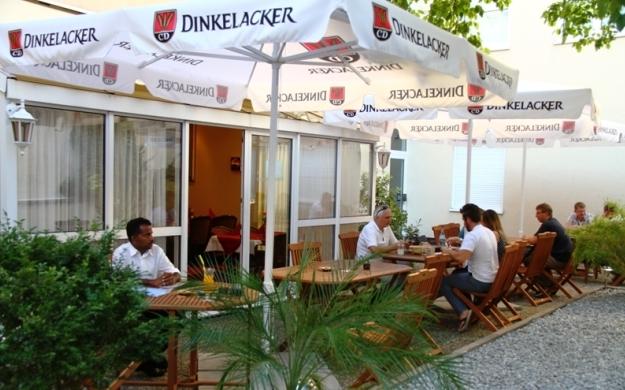 Foto 10 von Restaurant Vinayaga in Ludwigsburg