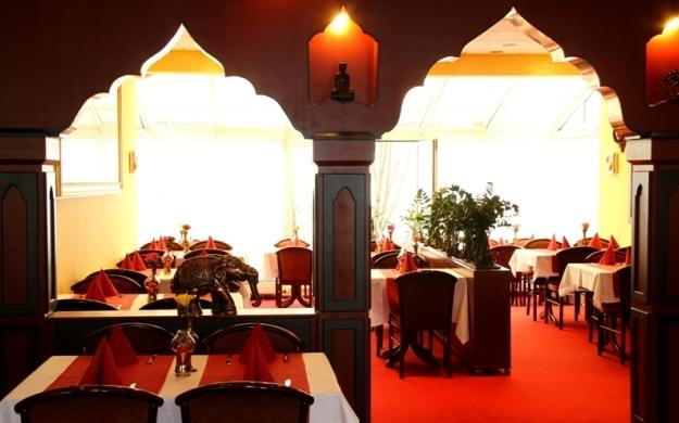 Foto 7 von Restaurant Vinayaga in Ludwigsburg