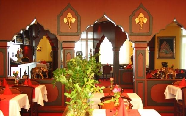 Foto 9 von Restaurant Vinayaga in Ludwigsburg
