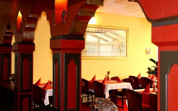 Foto 4 von Restaurant Vinayaga in Ludwigsburg