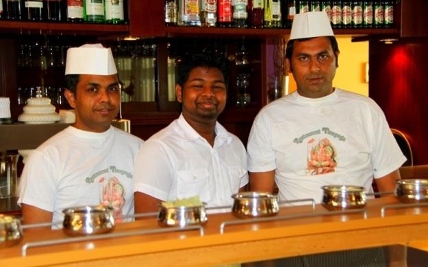 Foto 2 von Restaurant Vinayaga in Ludwigsburg