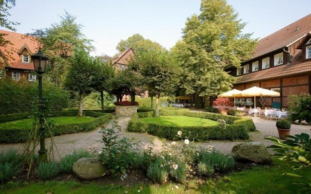 Foto 5 von Restaurant Hof zur Linde in Münster