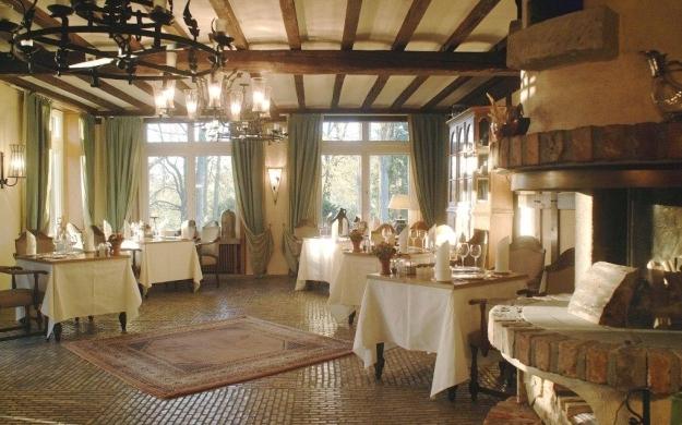 Thumbnail für Restaurant Hof zur Linde